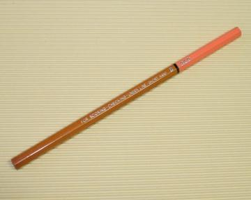 コーリン鉛筆 黒赤鉛筆