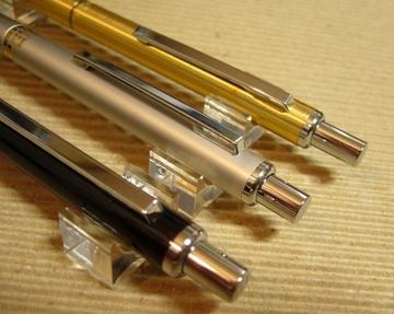 コーリン鉛筆 JIBシャープペンシル
