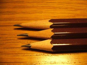 コーリン電動鉛筆削り