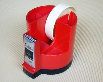 コーリン鉛筆 テープカッター兼ペンスタンド
