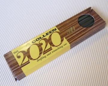 コーリン鉛筆 No.2020