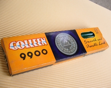 コーリン鉛筆 9900