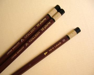 コーリン鉛筆 ハイピアス