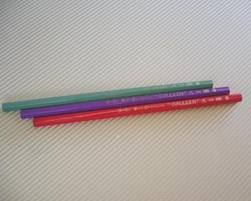 コーリン鉛筆 No.546