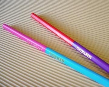 タイのコーリン鉛筆