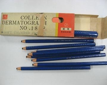 コーリン鉛筆 ダーマトグラフ