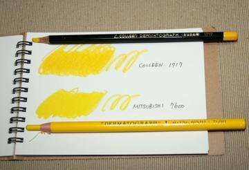 コーリン鉛筆 ダーマトグラフ No.1717