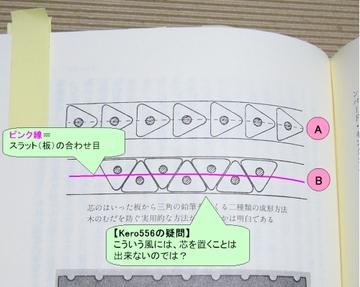 コーリン鉛筆 No.3184