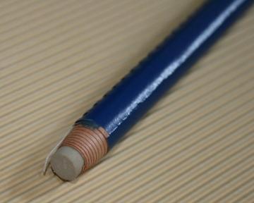 コーリン鉛筆 クルクル消しゴム