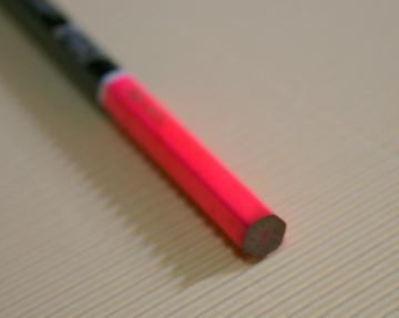 コーリン鉛筆 蛍光鉛筆