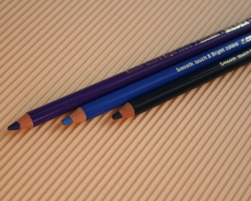 コーリン鉛筆 色鉛筆MILDEXマイルデックス