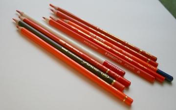 コーリン鉛筆 高級色鉛筆MILDEXマイルデックス